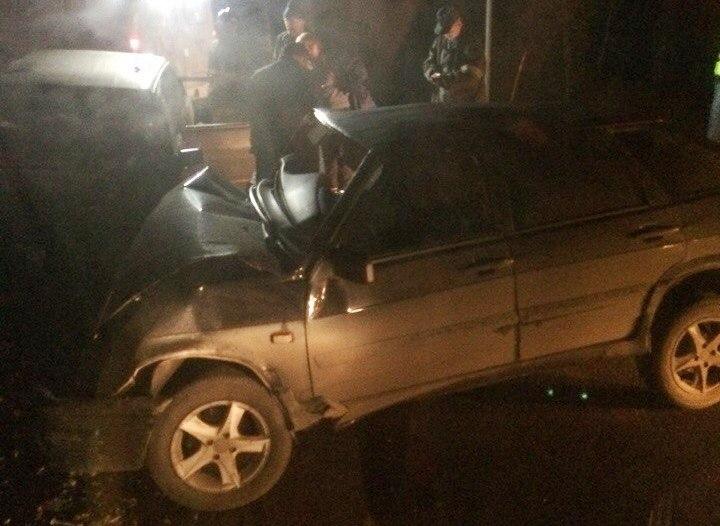 Смертельное ДТП случилось укедровского поворота неподалеку от Кемерова