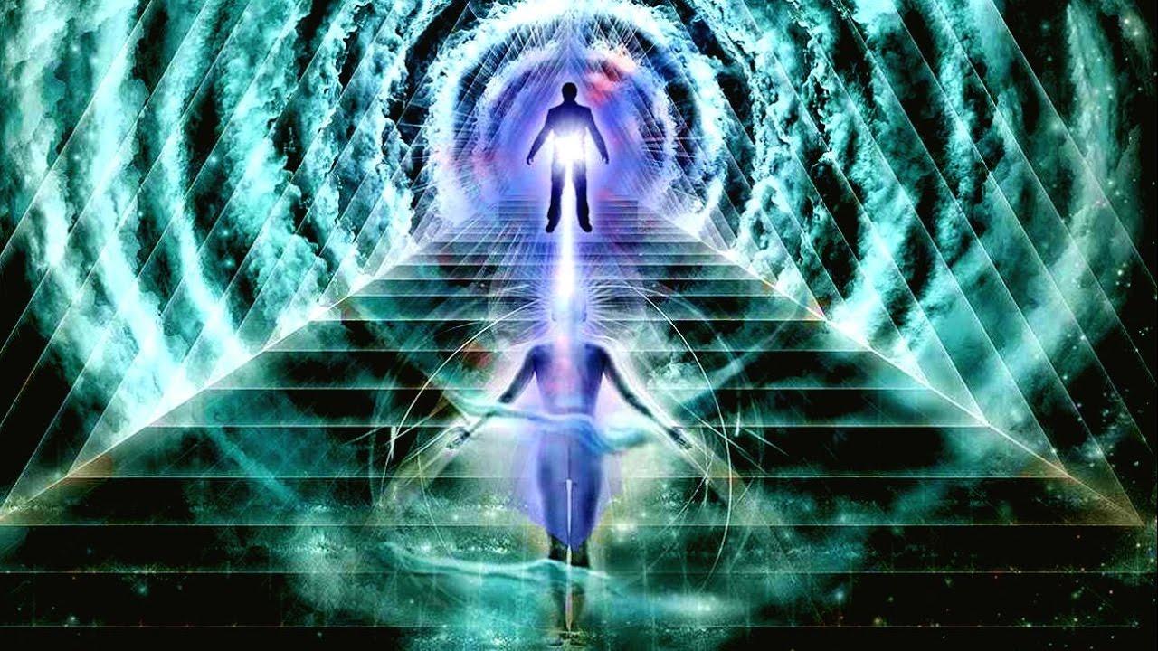 metaphysical spiritual healing essay