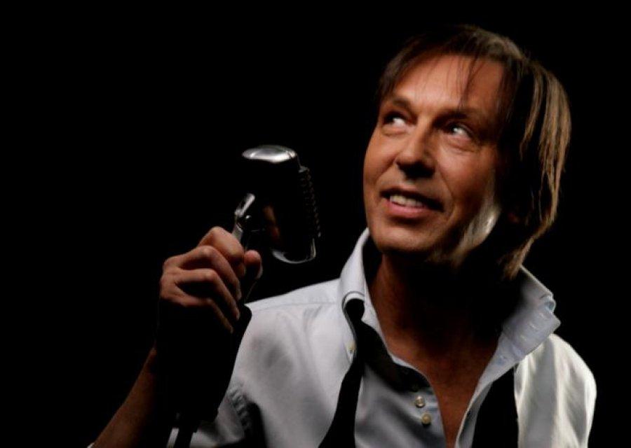 Певца Николая Носкова госпитализировали с подозрением на инсульт