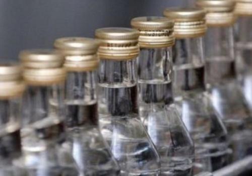 Эксперт считает, что запрет продажи крепкого алкоголя до 21 года не даст планируемого результата