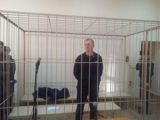 Экс-глава кузбасского следкома останется вСИЗО