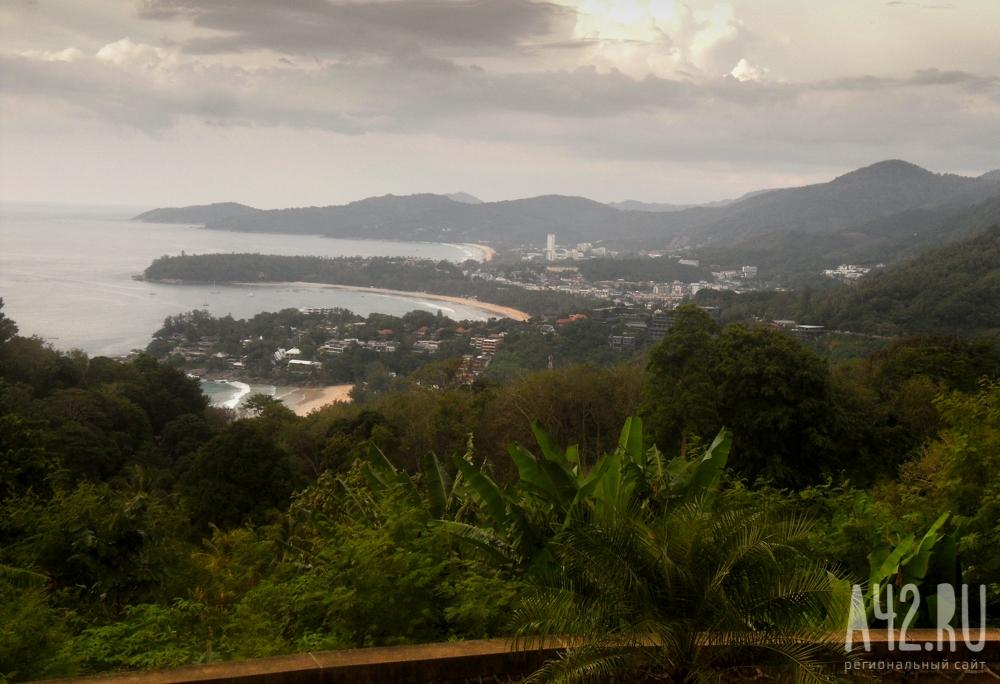 Климат и погода в Тайланде ice nutru