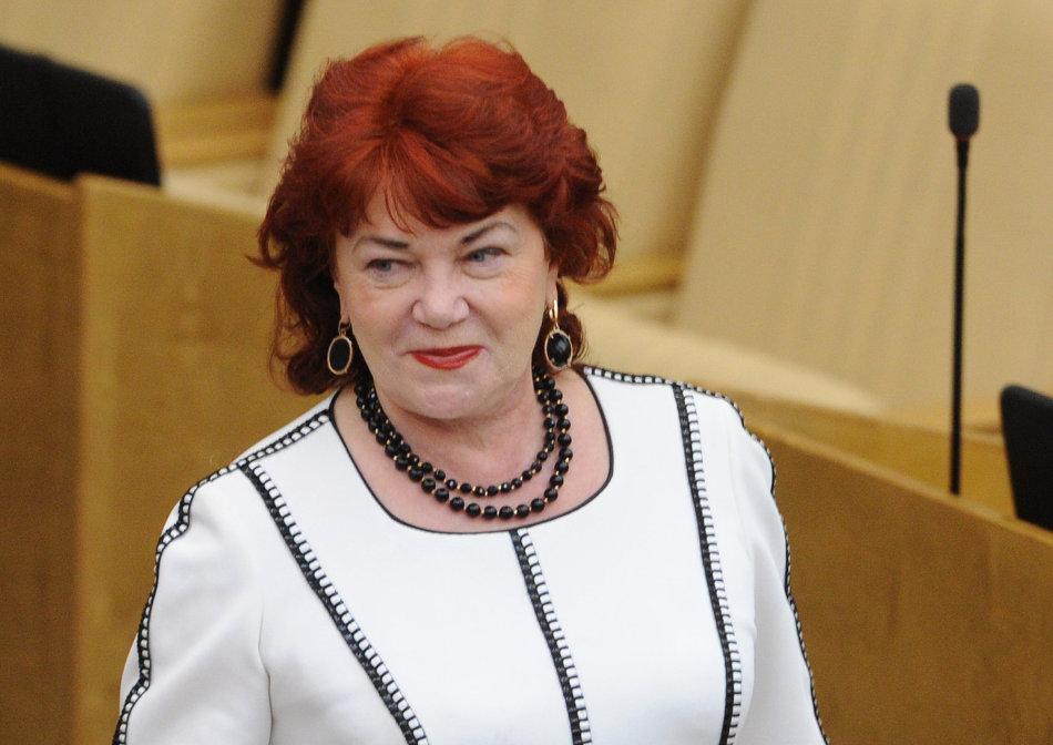 Памфилова ответила депутату, готовому выбрать обезьяну президентом