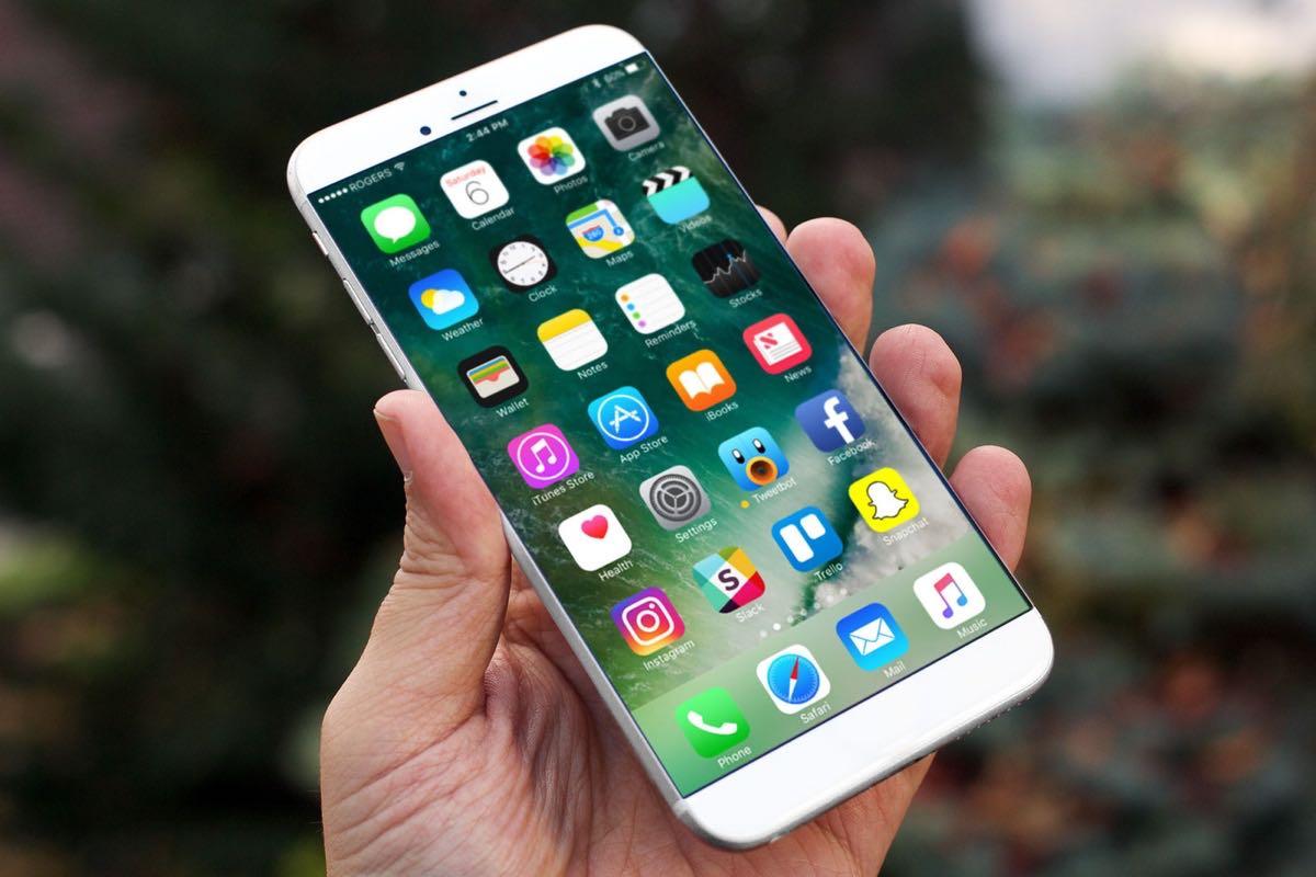 В Российской Федерации обрушились цены насамый дорогой iPhone 8