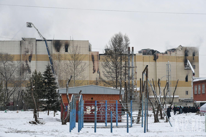 МЧС подготовило поправки вправила противопожарного режима
