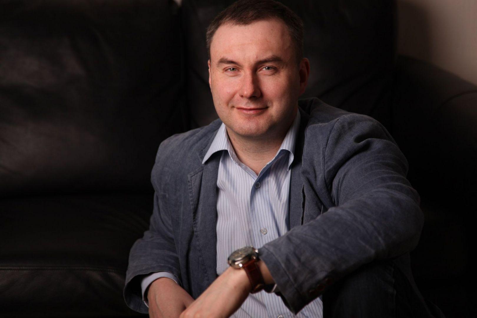 ВМинске схвачен русский психолог Михаил Козлов