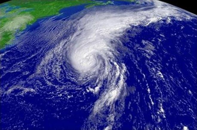 Жертвами урагана «Флоренс» вСША стали 4 человека