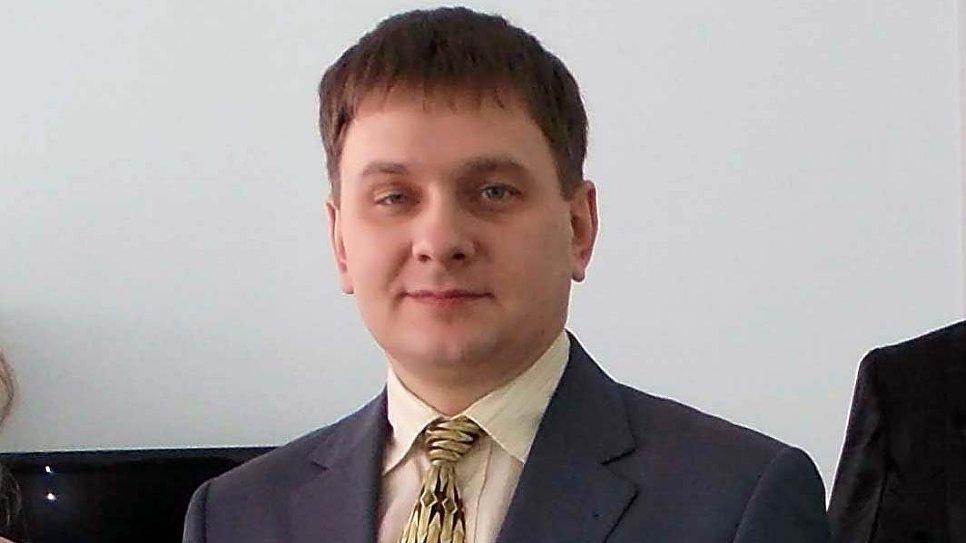 ВКузбассе представили и.о. замгубернатора поагропромышленному комплексу