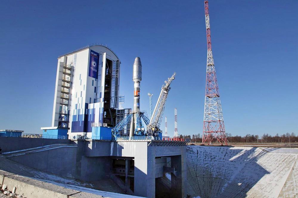 Эксперты раскрыли подробности нештатной ситуации со спутником «Метеор»