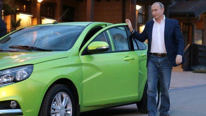 Названы самые известные хэтчбеки на русском автомобильном рынке