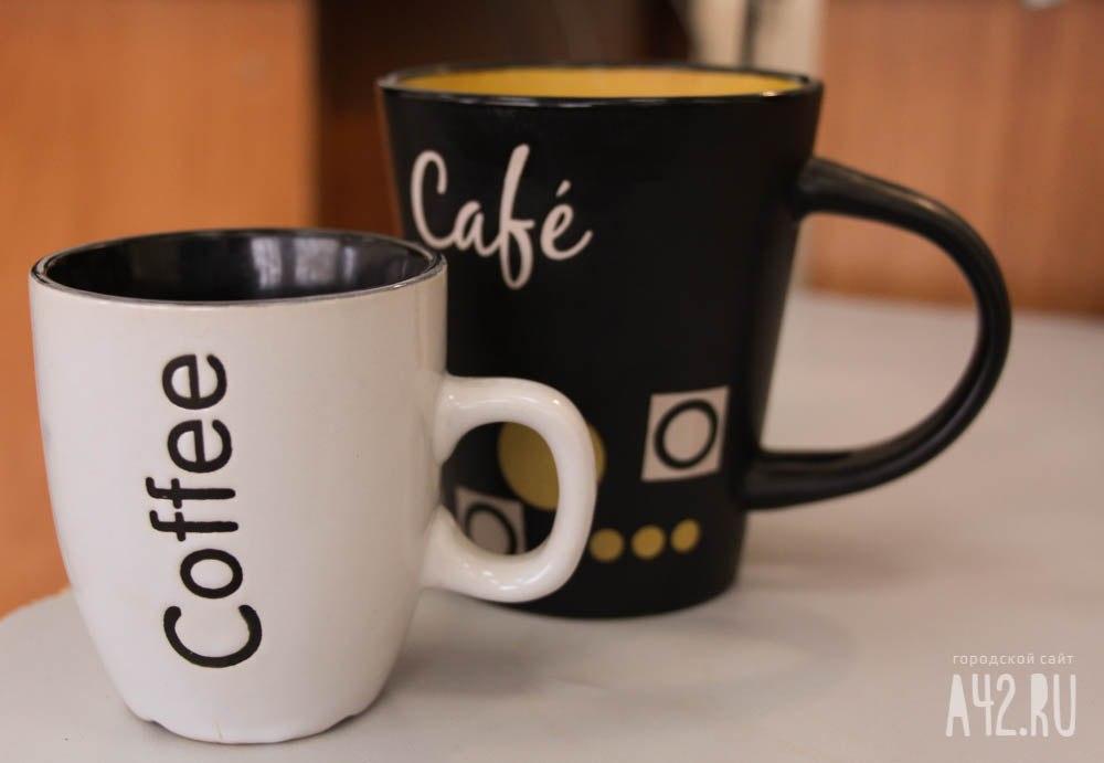 Киселевчанин похитил 18 банок кофе нарынке