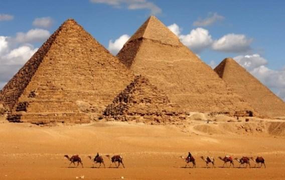 Египет отказался отидеи поднять стоимость туристических виз
