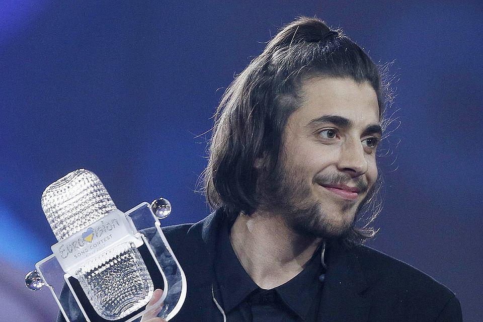 «Евровидение-2018»: стали известны даты иместо проведения конкурса