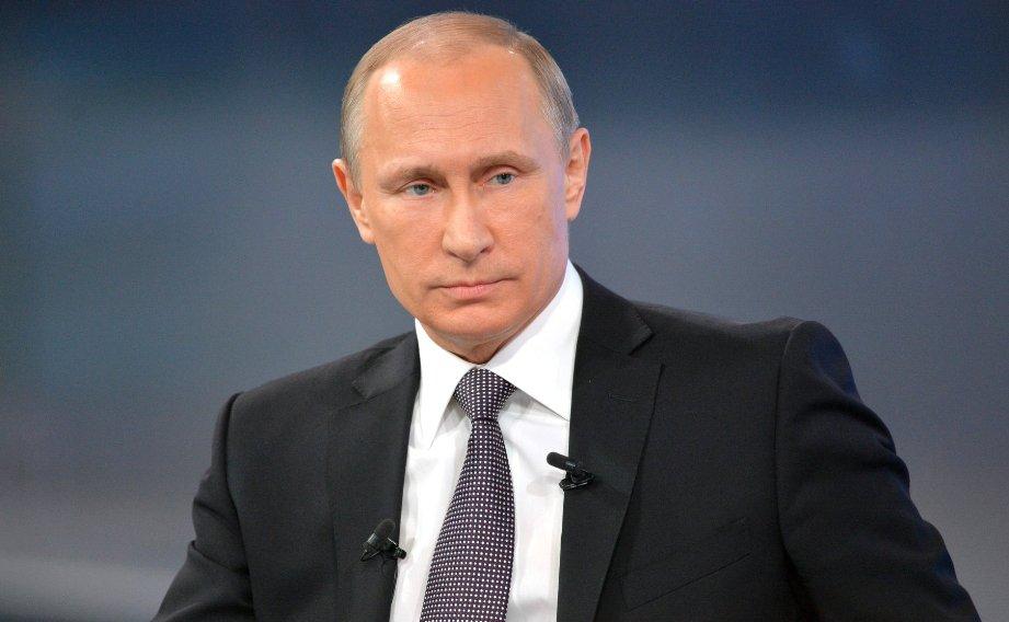 «Служу России»: Путин изменил форму ответа солдат наблагодарность