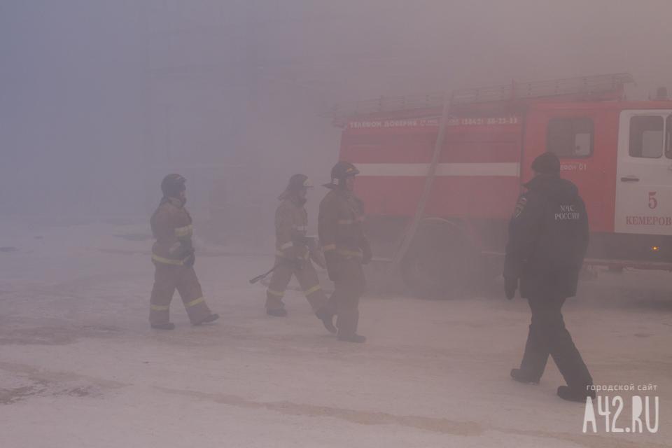 ВКузбассе заодну ночь сгорели ВАЗ иГАЗ