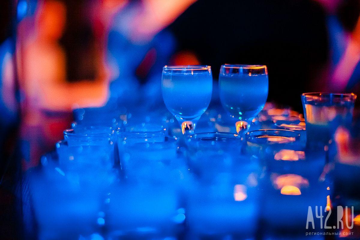 РФ вошла втоп-3 самых вымирающих отупотребления алкоголя стран