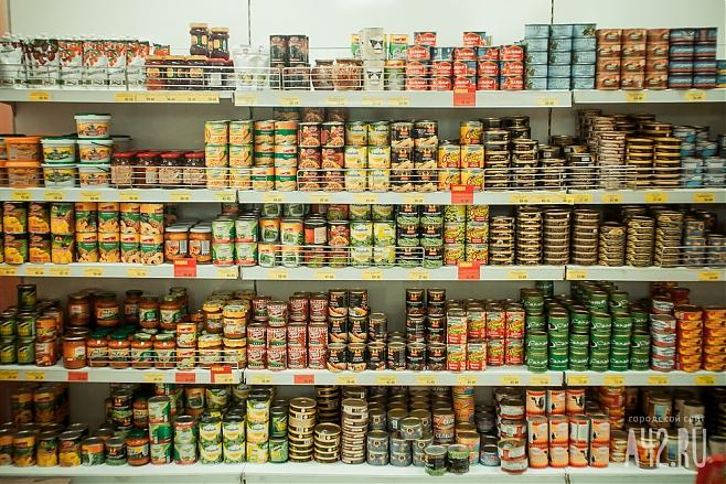 В Российской Федерации создадут единый каталог потребительских товаров