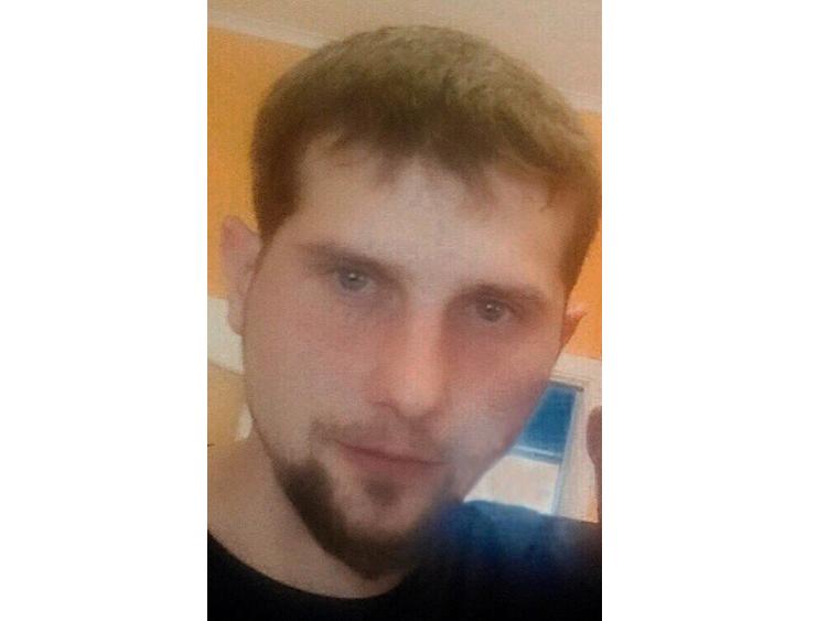 ВКемерове ищут 30-летнего мужчины