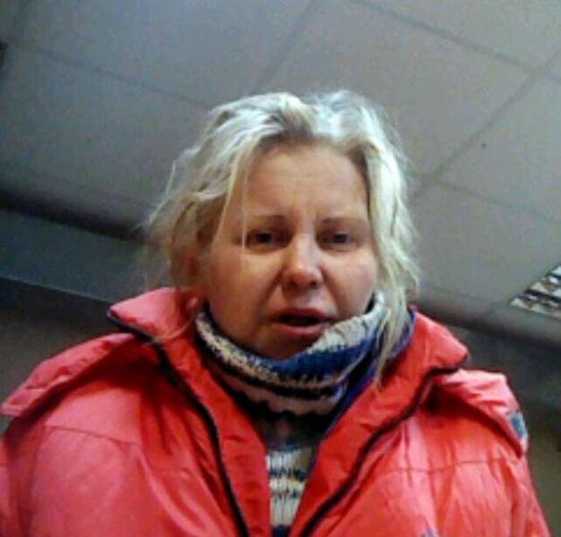 ВЧечне разыскивается пропавшая вКировской области Марина Быкова