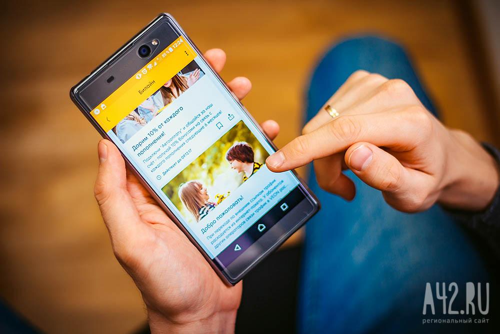 Кемеровчанка подарила дочери украденный вобластном музее телефон