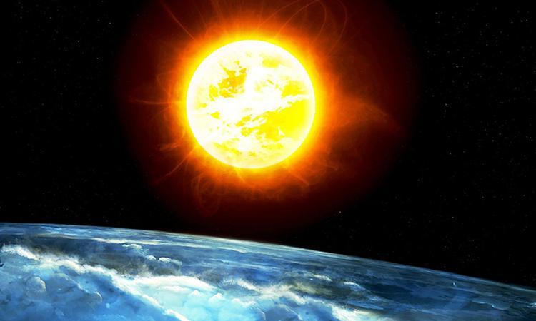 Из-за зимы на Солнце на Земле ждут похолодание
