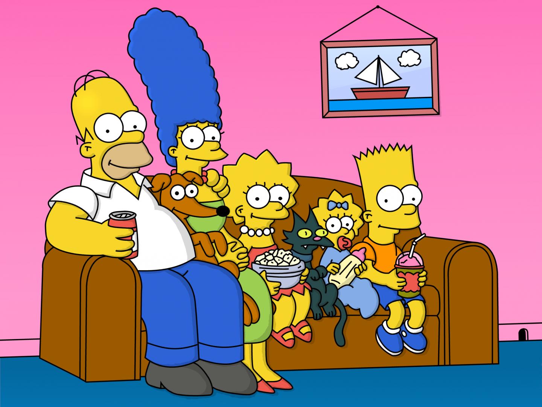 Аниматоры раскрыли причины желтизны «Симпсонов», «Губки Боба» и«миньонов»