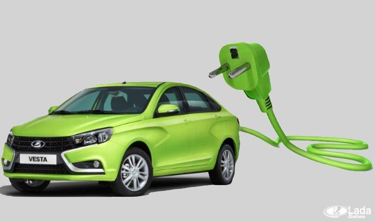 Правительство будет стимулировать спрос на электромобили среди россиян