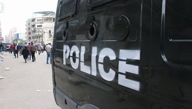 Беспилотники Египта уничтожили 15 причастных ктеракту вмечети боевиков
