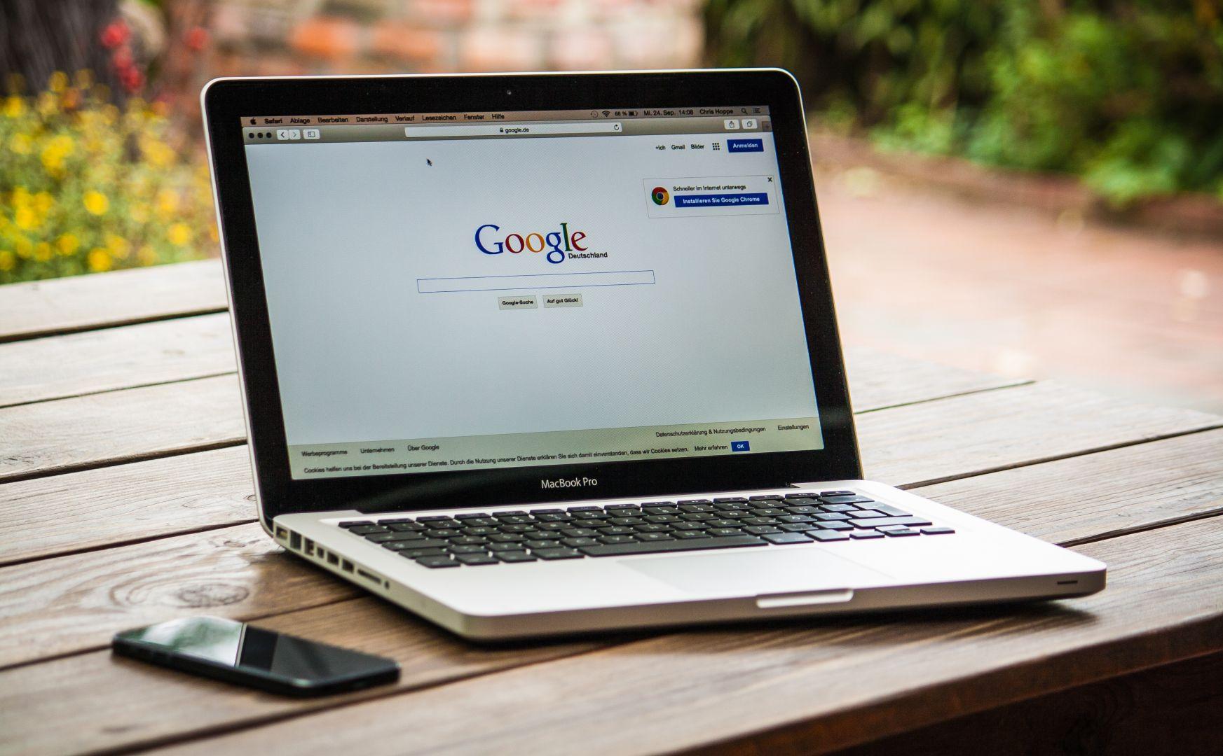 Роскомнадзор забанил Google: поисковик внесли в список запрещённых интернет-ресурсов