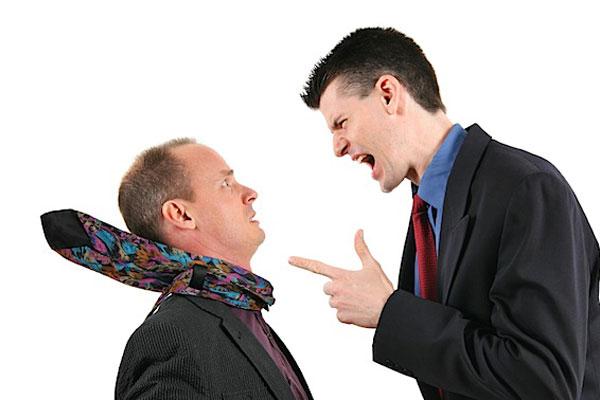 Омичи нехотят дружить с руководством ради выгоды