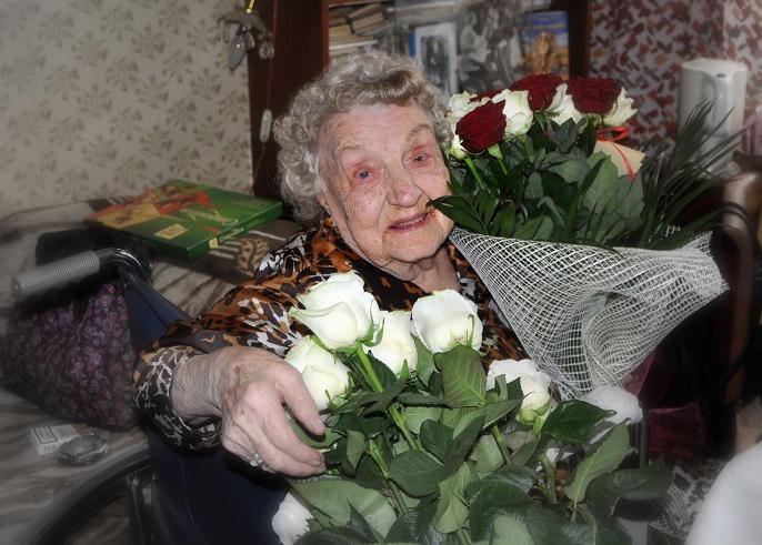ВРостове-на-Дону скончалась старейшая артистка РФ Варвара Шурховецкая