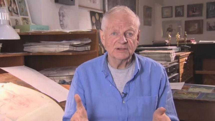 «Отец» кролика Роджера скончался ввозрасте 86 лет