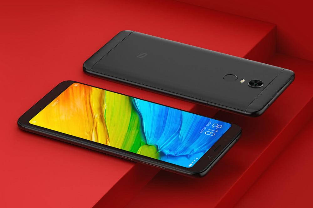 Винтернете появились изображение Xiaomi Mi8x