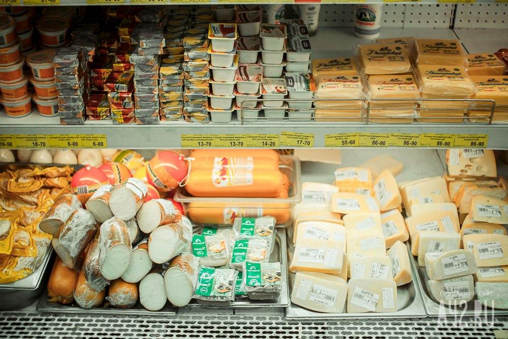 ВКузбассе открылся цех попереработке молока