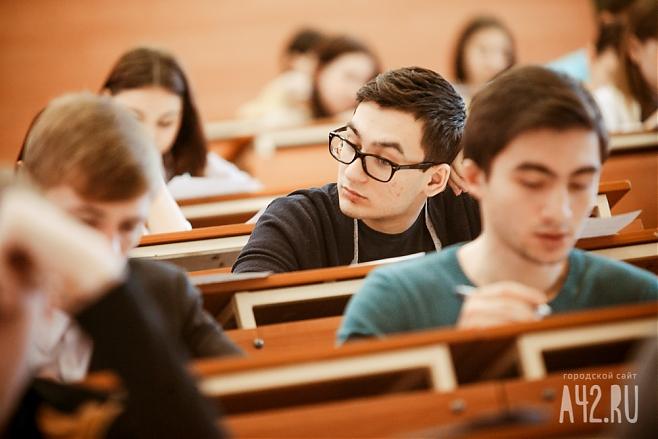 Минобрнауки % выпускников колледжей трудоустраиваются сразу  Минобрнауки 75% выпускников колледжей трудоустраиваются сразу после получения диплома Газета Кемерова
