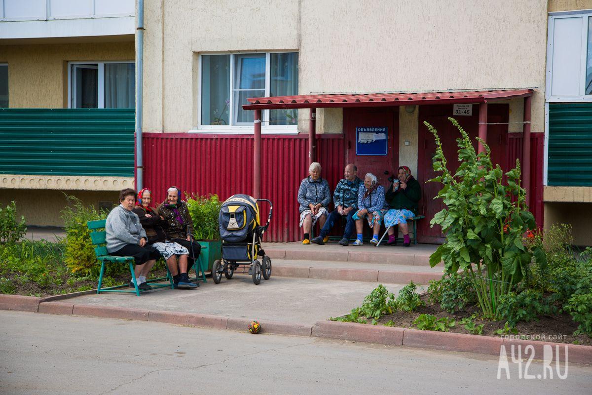 Медведев отдал приказ Министерству здравоохранения увеличить длительность жизни граждан России до76 лет