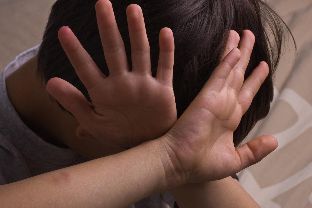 ВКалтане осудят мужчину заизбиение детей гражданской супруги