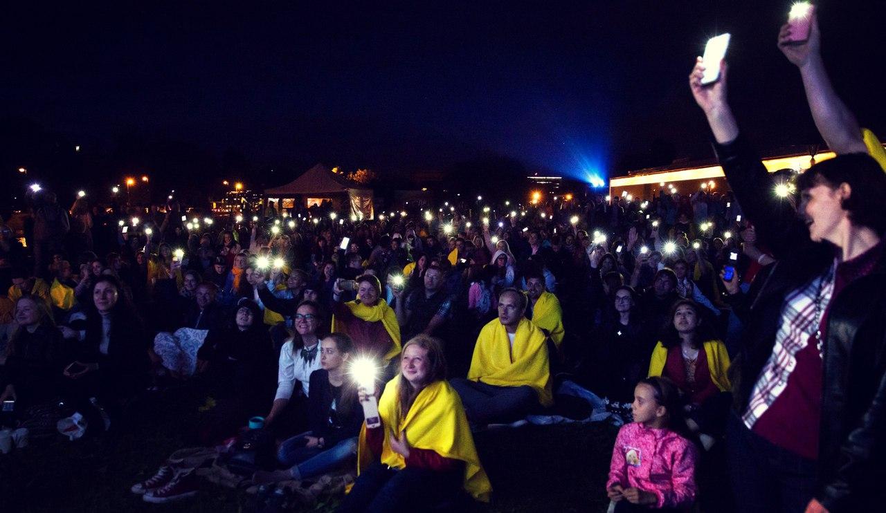 НаКубани под открытым небом пройдет Всемирный Фестиваль уличного кино