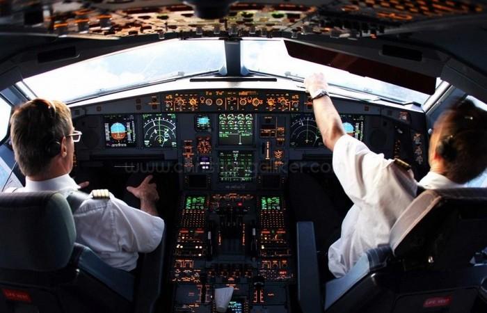 Роботы внебе: беспилотные пассажирские самолеты появятся к 2025г