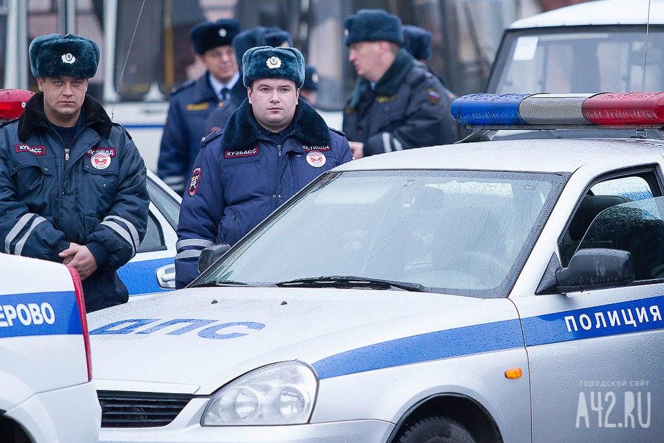 ВПетербурге преступники устроили стрельбу сполицией