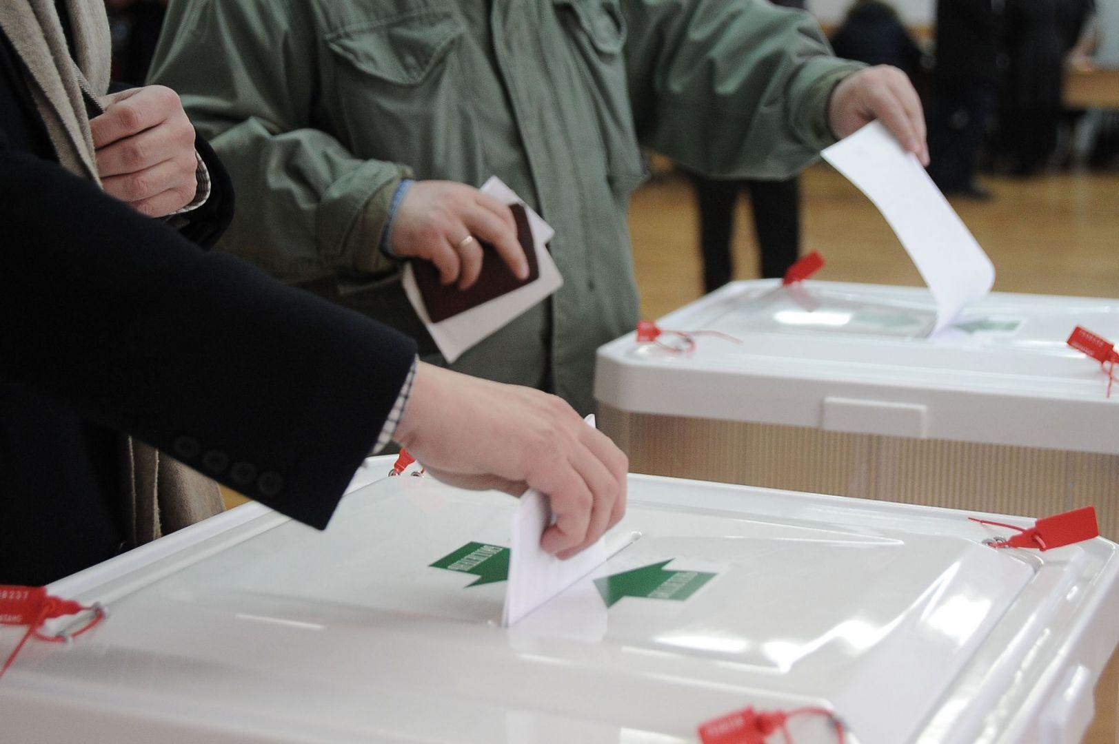 Специалисты назвали регионы, вкоторых явка навыборы президента составит приблизительно 100%