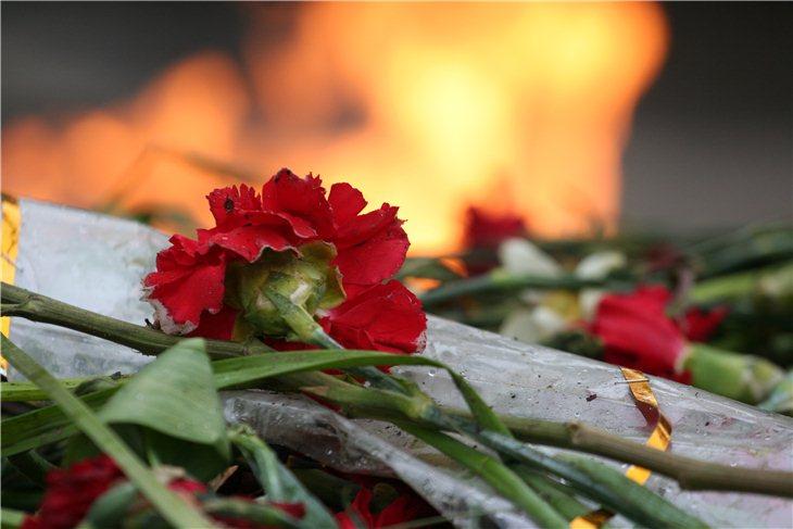 ВПольше ликвидирован мавзолей, где покоятся останки 56 советских солдат