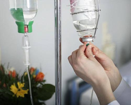 ВУдмуртии следователи начали проверку отравления 5-ти детей хлором вбане