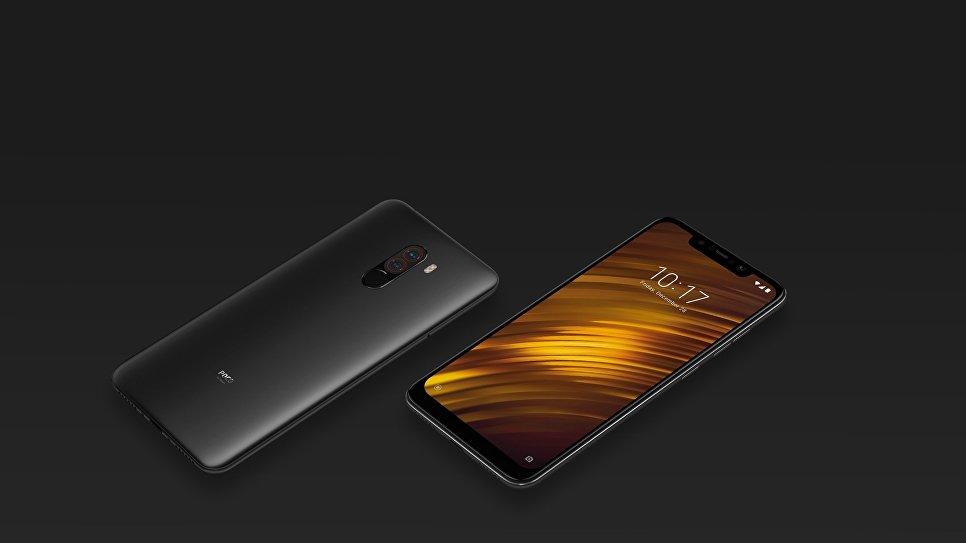 Новейший смартфон от Xiaomi – Poco F1 может поступить в продажу на Tmall за 22,99 тысячи рублей