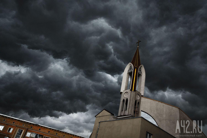 Влажность ускоряет наступление глобального потепления — ученые