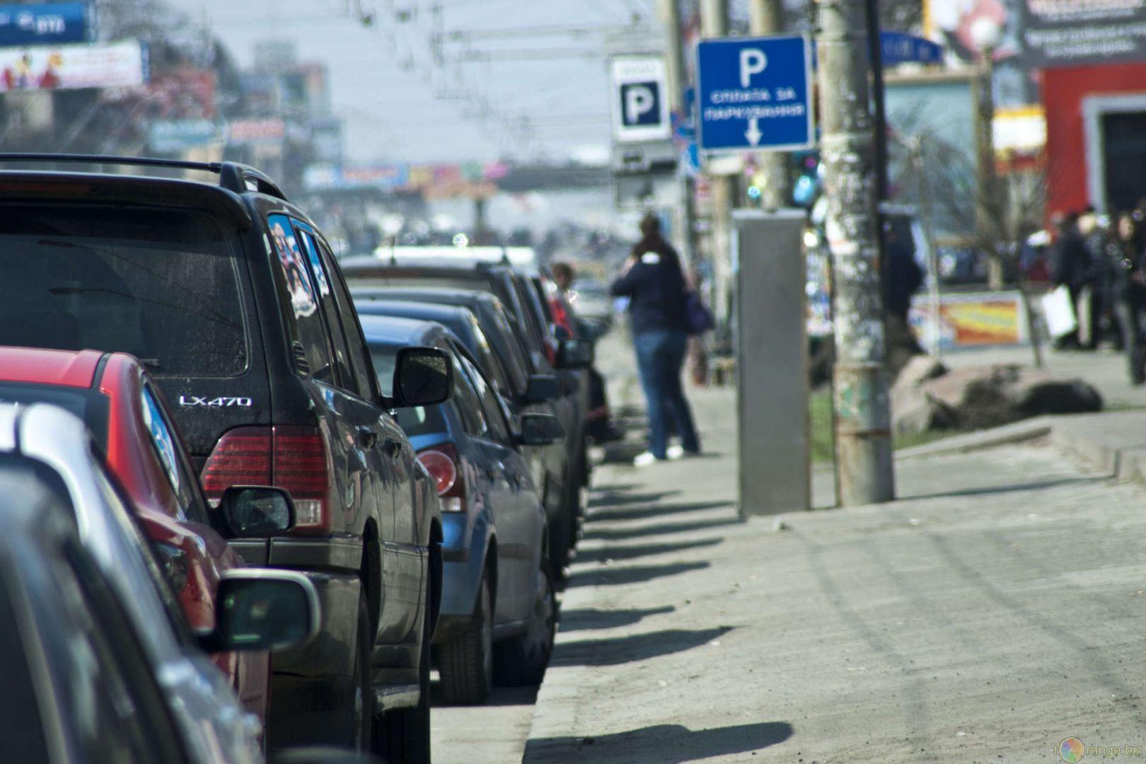 Доля иномарок в российском автопарке – 60%