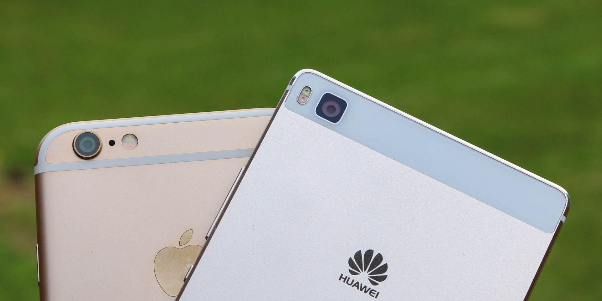 Китайские компании активно бойкотируют Apple