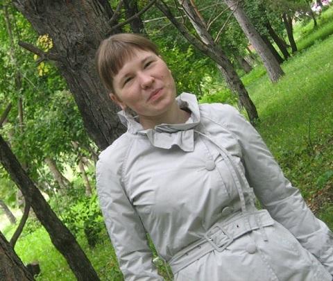 ВКемерове практически два месяца ищут пропавшую девушку