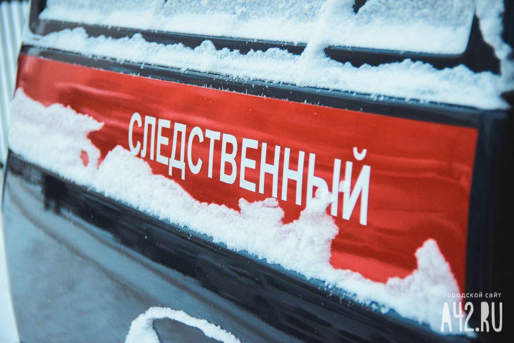 ВПетербурге арестован прежний заместитель директора ФСИН Николай Баринов