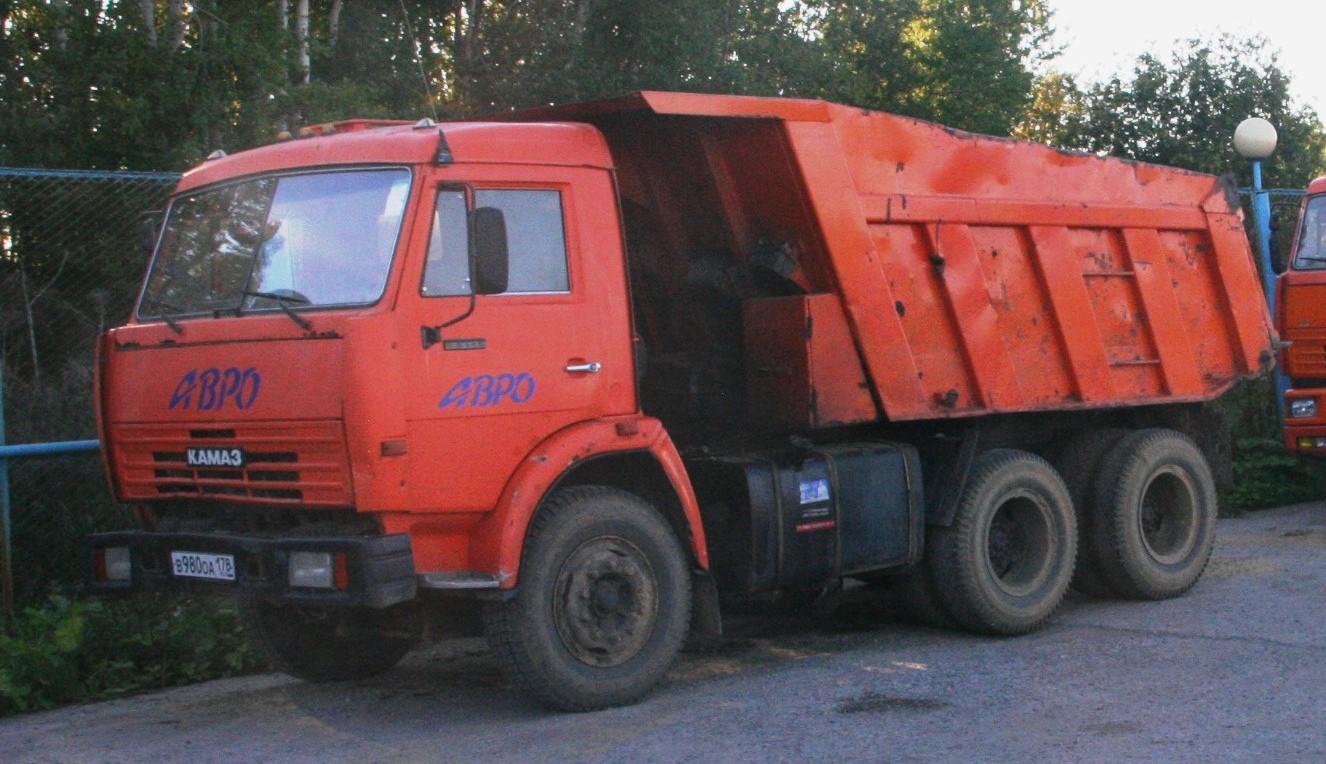 Натрассе Кемерово— Ленинск-Кузнецкий мусоровоз сбил мужчину